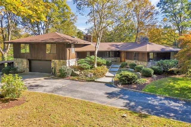 12 Downesbury Court, Ridgefield, CT 06877 (MLS #170345821) :: GEN Next Real Estate