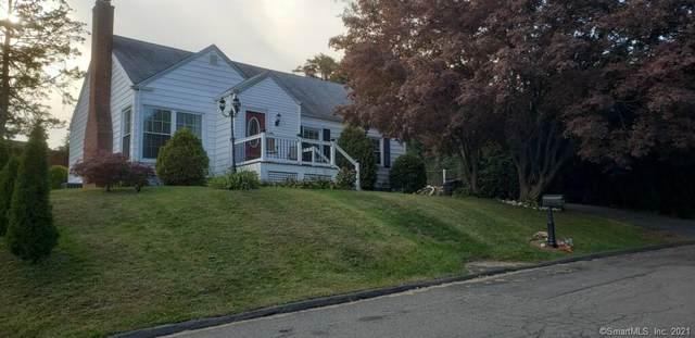 169 Norfolk Street, West Haven, CT 06516 (MLS #170345848) :: Tim Dent Real Estate Group