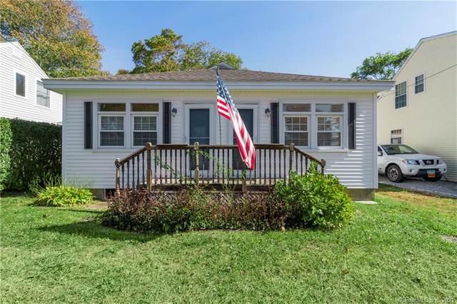 20 Gorton Avenue, Old Lyme, CT 06371 (MLS #170345896) :: Tim Dent Real Estate Group