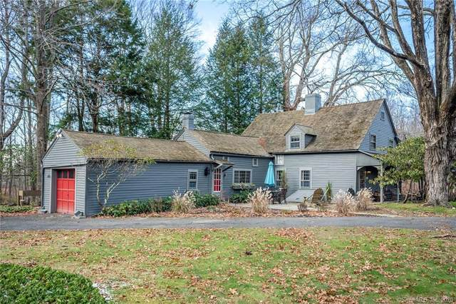 245 West Street, Morris, CT 06758 (MLS #170345979) :: Around Town Real Estate Team
