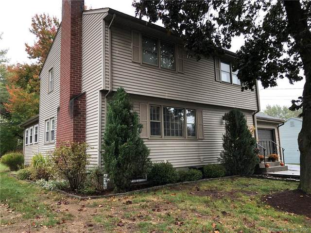 33 Garden Drive, Berlin, CT 06037 (MLS #170346038) :: Hergenrother Realty Group Connecticut