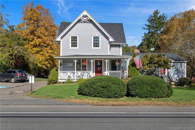 222 Saybrook Road, Haddam, CT 06441 (MLS #170346078) :: Michael & Associates Premium Properties | MAPP TEAM