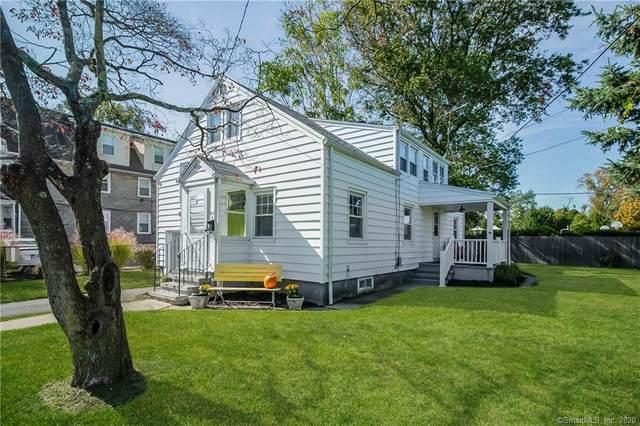 152 Ruane Street, Fairfield, CT 06824 (MLS #170346111) :: GEN Next Real Estate