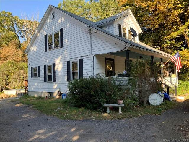 403 Route 2, Preston, CT 06365 (MLS #170346290) :: Carbutti & Co Realtors