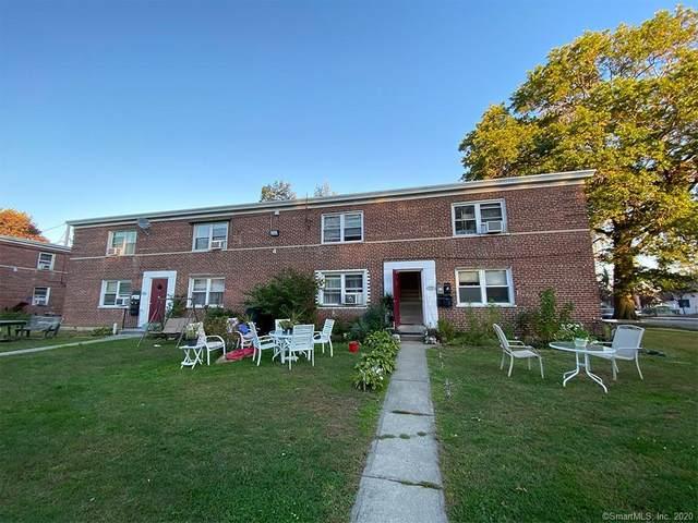 373 Granfield Avenue C, Bridgeport, CT 06610 (MLS #170346336) :: Michael & Associates Premium Properties | MAPP TEAM