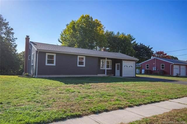 31 Heron Road, Enfield, CT 06082 (MLS #170346500) :: Michael & Associates Premium Properties | MAPP TEAM