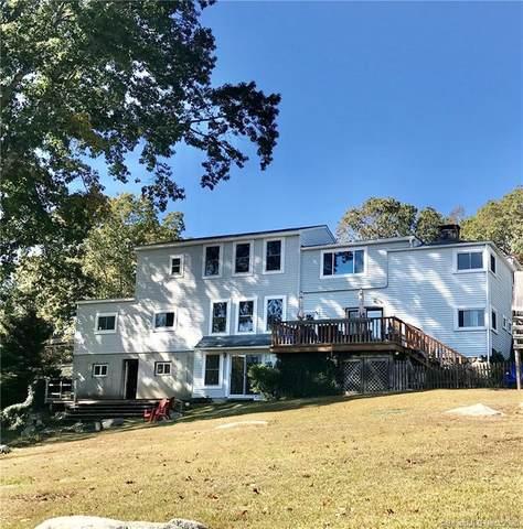 64 Warren Avenue, Groton, CT 06355 (MLS #170346606) :: GEN Next Real Estate