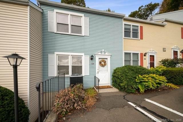 55 Mill Plain Road 19-5, Danbury, CT 06811 (MLS #170346646) :: Michael & Associates Premium Properties | MAPP TEAM