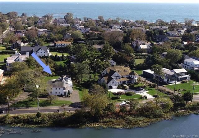 1 Compo Beach Road, Westport, CT 06880 (MLS #170346685) :: Kendall Group Real Estate | Keller Williams