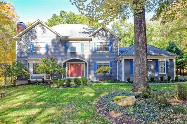 37 Old Trolley Road, Ridgefield, CT 06877 (MLS #170346758) :: GEN Next Real Estate