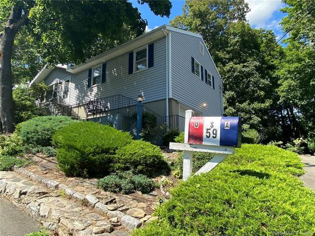 59 Mulberry Street, Stamford, CT 06907 (MLS #170346771) :: Michael & Associates Premium Properties | MAPP TEAM