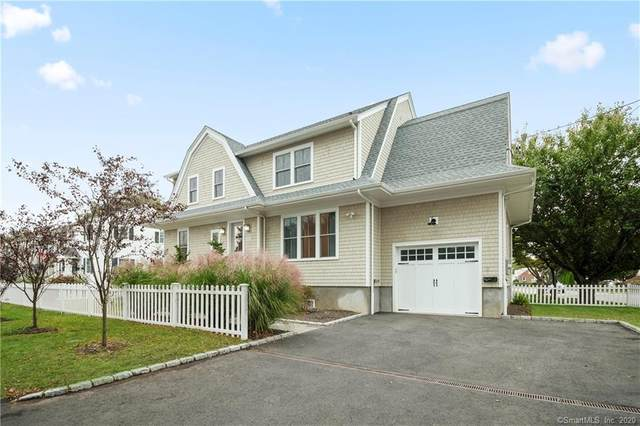 121 Ann Street, Fairfield, CT 06824 (MLS #170347011) :: GEN Next Real Estate