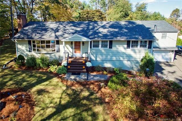 217 Montowese Avenue, North Haven, CT 06473 (MLS #170347105) :: GEN Next Real Estate