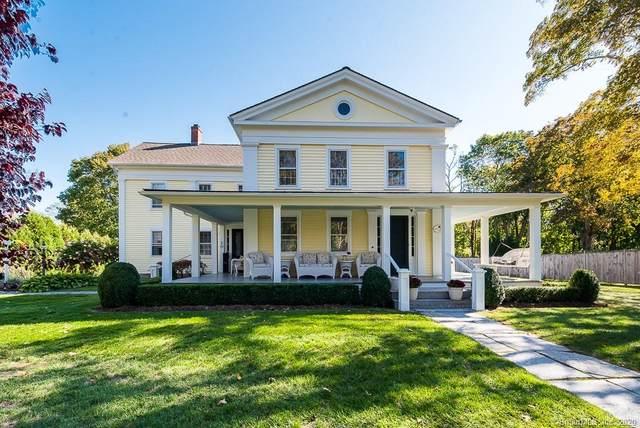 106 S Main Street, Westbrook, CT 06498 (MLS #170347136) :: Forever Homes Real Estate, LLC