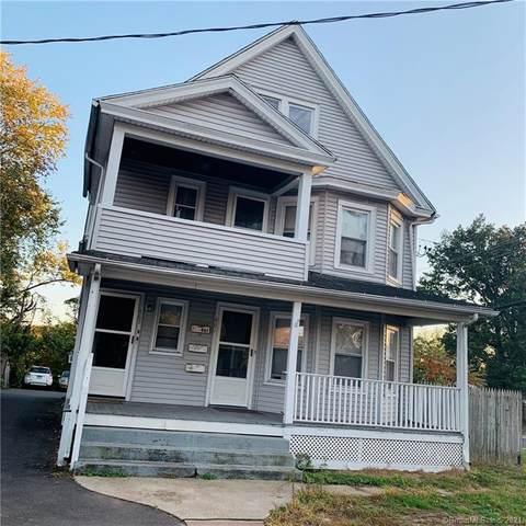 461 Burnside Avenue, East Hartford, CT 06108 (MLS #170347200) :: Carbutti & Co Realtors