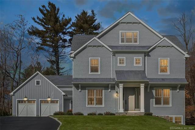 352 High Ridge Road, Fairfield, CT 06825 (MLS #170347222) :: Michael & Associates Premium Properties | MAPP TEAM