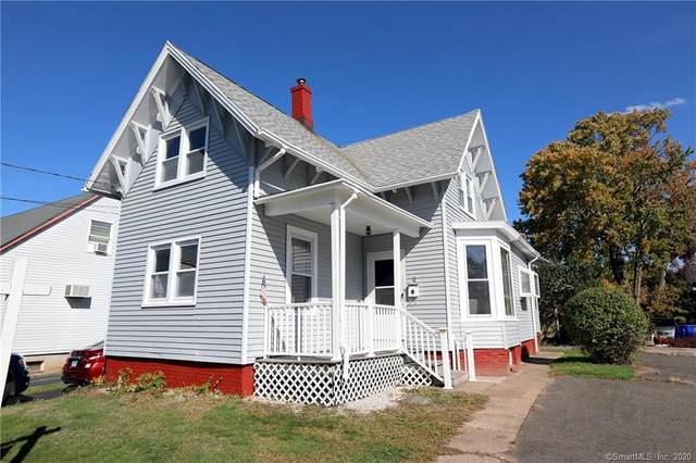 6 Windsor Street, Enfield, CT 06082 (MLS #170347262) :: Michael & Associates Premium Properties | MAPP TEAM