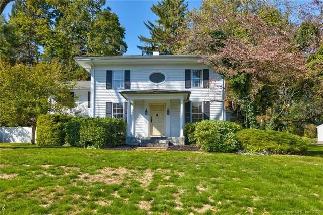 1273 Marion Avenue, Southington, CT 06444 (MLS #170347337) :: GEN Next Real Estate