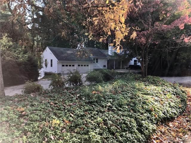 160 White Hollow Road, Sharon, CT 06069 (MLS #170347365) :: GEN Next Real Estate