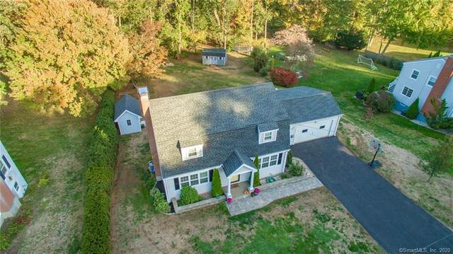 173 Dayl Drive, Berlin, CT 06037 (MLS #170347401) :: Hergenrother Realty Group Connecticut
