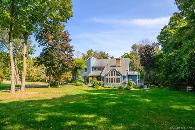 151 Rockwell Road, Bethel, CT 06801 (MLS #170347517) :: GEN Next Real Estate