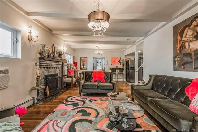 11 Jackman Road, Hebron, CT 06231 (MLS #170347539) :: Michael & Associates Premium Properties | MAPP TEAM