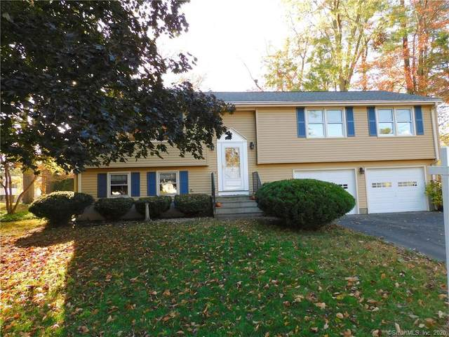 15 Rider Lane, East Hartford, CT 06108 (MLS #170347550) :: Michael & Associates Premium Properties | MAPP TEAM
