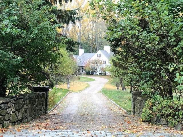 166 West Norwalk Road, Norwalk, CT 06850 (MLS #170347786) :: Michael & Associates Premium Properties | MAPP TEAM