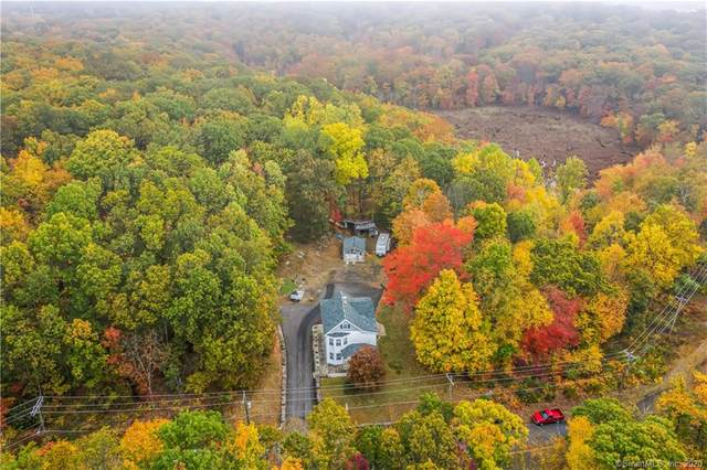 352 Park Road, Waterbury, CT 06708 (MLS #170347798) :: Michael & Associates Premium Properties | MAPP TEAM