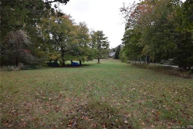Lot 1D Pequot Trail, Stonington, CT 06378 (MLS #170347956) :: Mark Boyland Real Estate Team