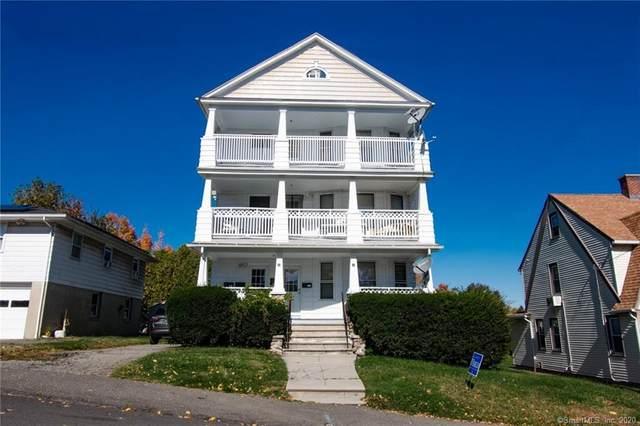 28-30 Chipman Street, Waterbury, CT 06708 (MLS #170348021) :: Kendall Group Real Estate | Keller Williams