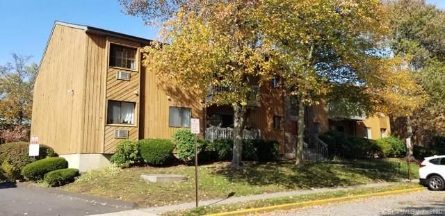 43 Riverview Drive #43, Bridgeport, CT 06606 (MLS #170348023) :: Michael & Associates Premium Properties | MAPP TEAM