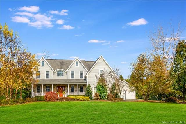 14 Empire Lane, Bethel, CT 06801 (MLS #170348151) :: Forever Homes Real Estate, LLC