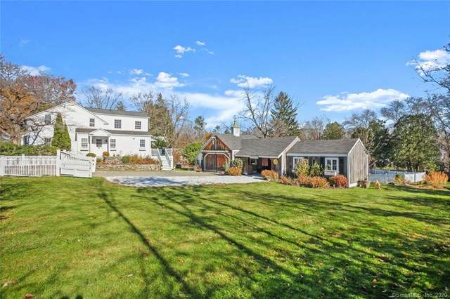 1044 North Street, Greenwich, CT 06831 (MLS #170348177) :: Carbutti & Co Realtors