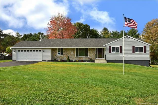 24 Stein Road, Ellington, CT 06029 (MLS #170348314) :: Mark Boyland Real Estate Team