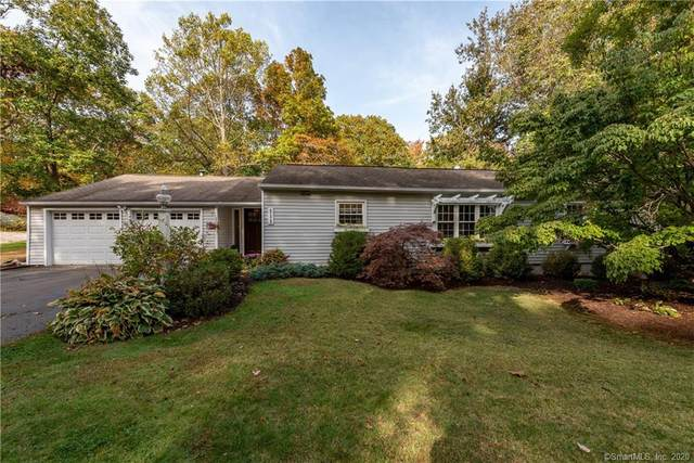 111 Mulberry Point Road, Guilford, CT 06437 (MLS #170348328) :: Sunset Creek Realty