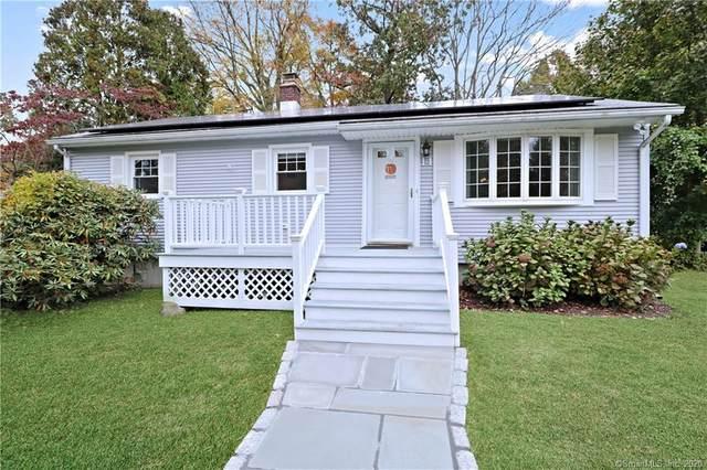 14 Greenbriar Circle, Fairfield, CT 06824 (MLS #170348344) :: Michael & Associates Premium Properties | MAPP TEAM