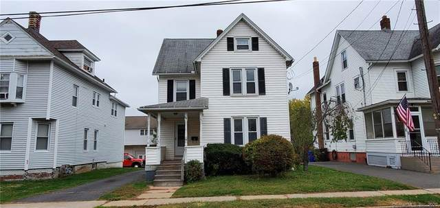 94 Grove Street, Middletown, CT 06457 (MLS #170348539) :: The Higgins Group - The CT Home Finder