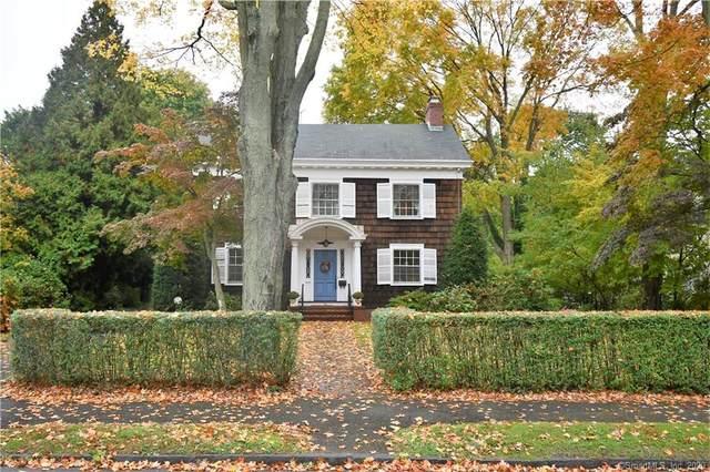 34 France Street, Norwalk, CT 06851 (MLS #170348606) :: Galatas Real Estate Group