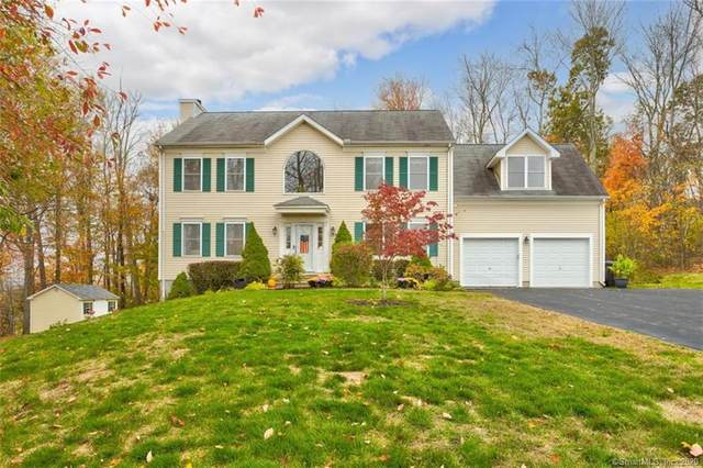 257 Congdon Street E, Middletown, CT 06457 (MLS #170348621) :: GEN Next Real Estate