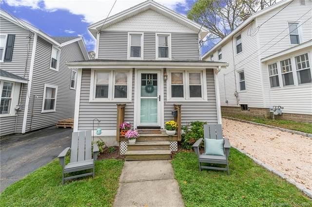 29 Lawrence Avenue, Milford, CT 06460 (MLS #170348623) :: Michael & Associates Premium Properties | MAPP TEAM
