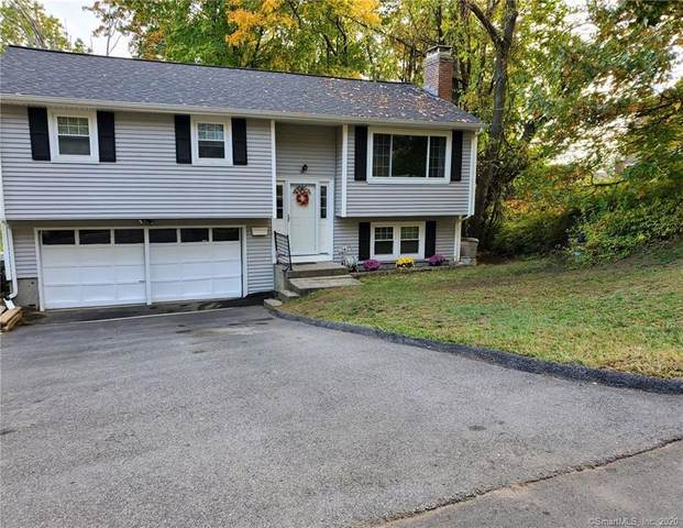 86 Fairlawn Street, Bristol, CT 06010 (MLS #170348651) :: Carbutti & Co Realtors