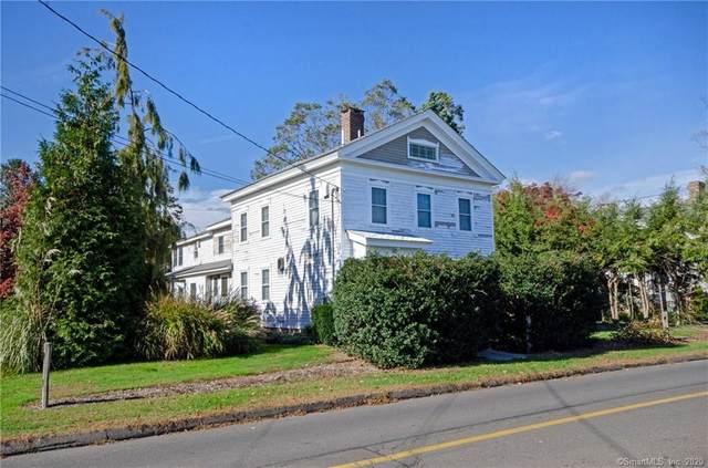 92 Harbor Street, Branford, CT 06405 (MLS #170348957) :: Forever Homes Real Estate, LLC