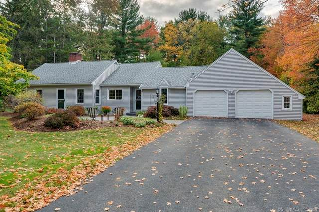 1265 East Street N, Suffield, CT 06078 (MLS #170349025) :: NRG Real Estate Services, Inc.