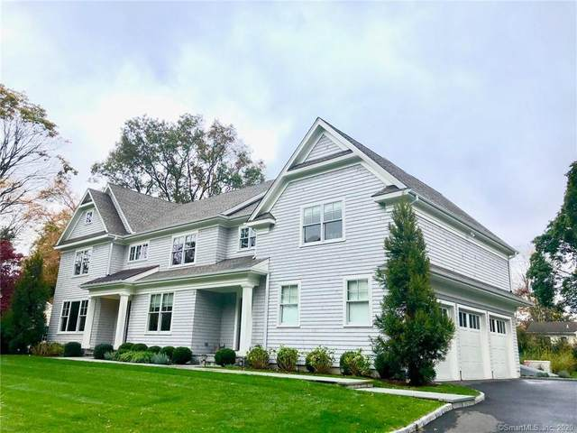 21 Juniper Road, Westport, CT 06880 (MLS #170349072) :: Michael & Associates Premium Properties | MAPP TEAM