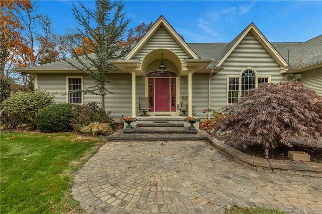 29 Tillies Way, Norwich, CT 06360 (MLS #170349112) :: Frank Schiavone with William Raveis Real Estate