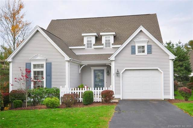 7 Sunflower Terrace #7, Farmington, CT 06032 (MLS #170349125) :: Hergenrother Realty Group Connecticut