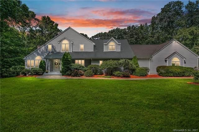 189 Mile Creek Road, Old Lyme, CT 06371 (MLS #170349162) :: Forever Homes Real Estate, LLC