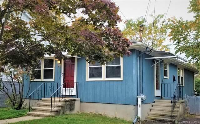 77 Central Avenue, Hamden, CT 06517 (MLS #170349478) :: Kendall Group Real Estate   Keller Williams