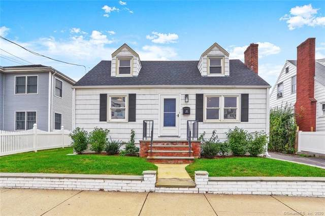 147 Wardwell Street, Stamford, CT 06902 (MLS #170349490) :: Michael & Associates Premium Properties | MAPP TEAM
